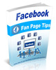 Thumbnail Facebook Fan Page Tips