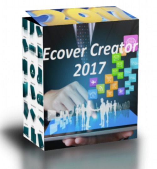 Product picture 2017 New Ecover Creator